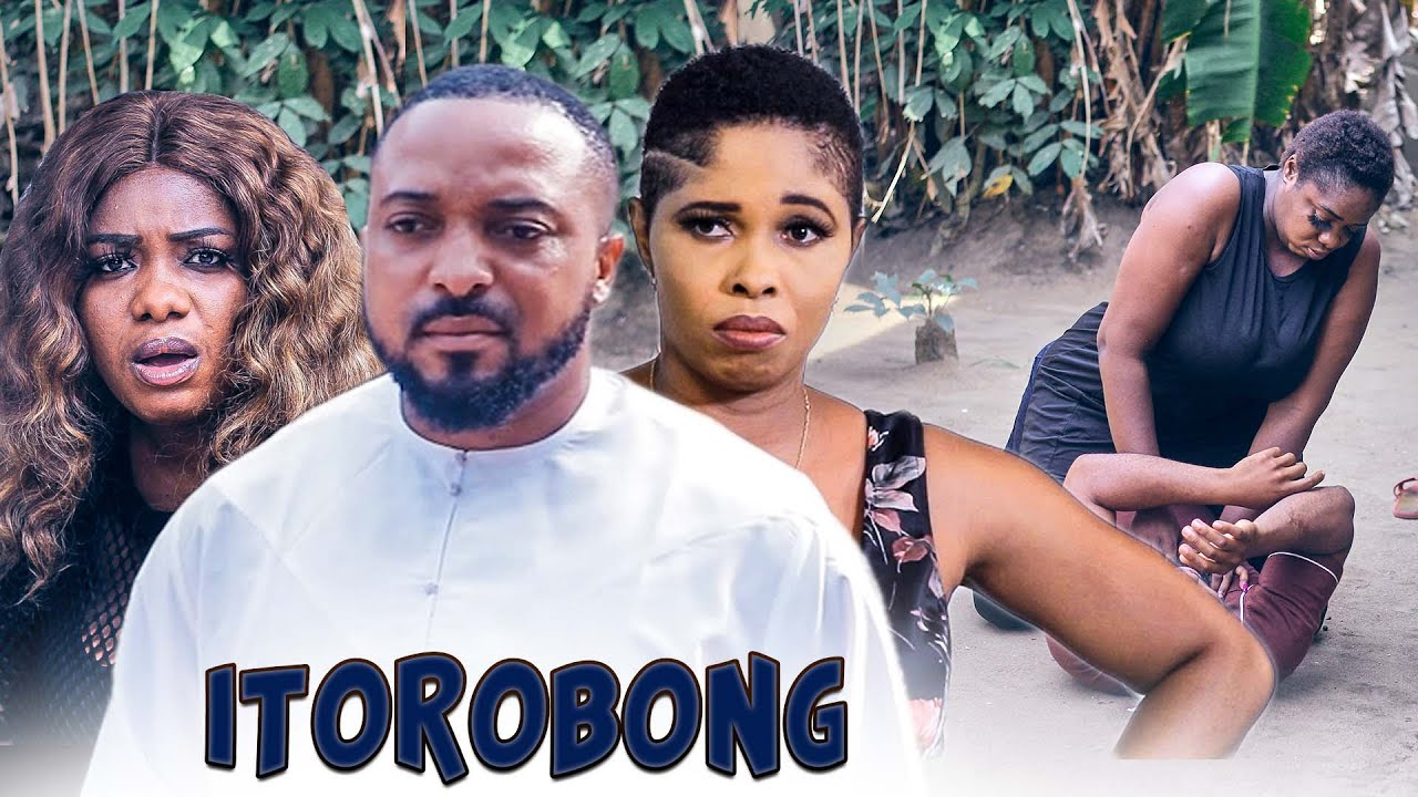 Download ITOROBONG EPISODE 1 (NEW MOVIE) - COLLINS EJIKE 2021 LATEST NOLLYWOOD MOVIE/ NIGERIAN MOVIE