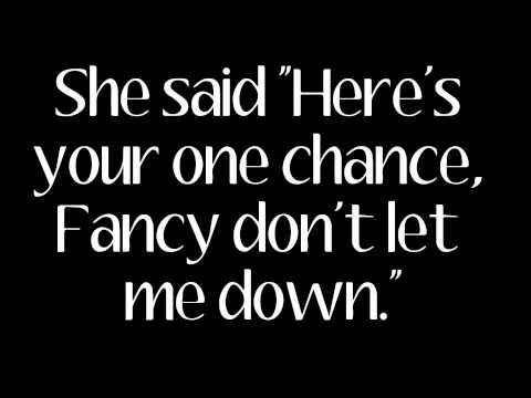 Fancy - Reba McEntire (Lyrics)