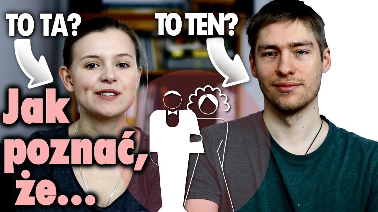 Jak poznać, że to TEN/TA? Decyzja wyboru przyszłego męża/przyszłej żony.