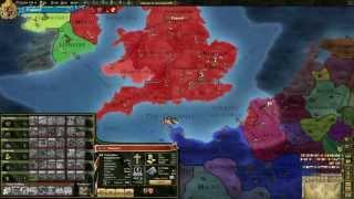 Europa Universalis III England Let