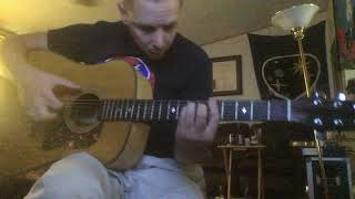 How to play Sugar Magnolia by Grateful Dead lesson and cover by POGG