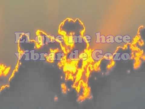 EL SEÃ'OR ES MI REY, INSPIRACION PISTA KARAOKE MIDI sin voz) [www bajaryoutube com]