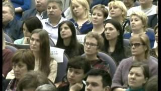 Отчёт Главы Раменского муниципального района Андрея Николаевича Кулакова.