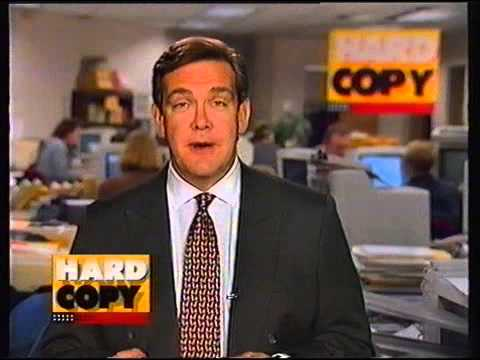 Capital Television  PRG  circa Early 1990's