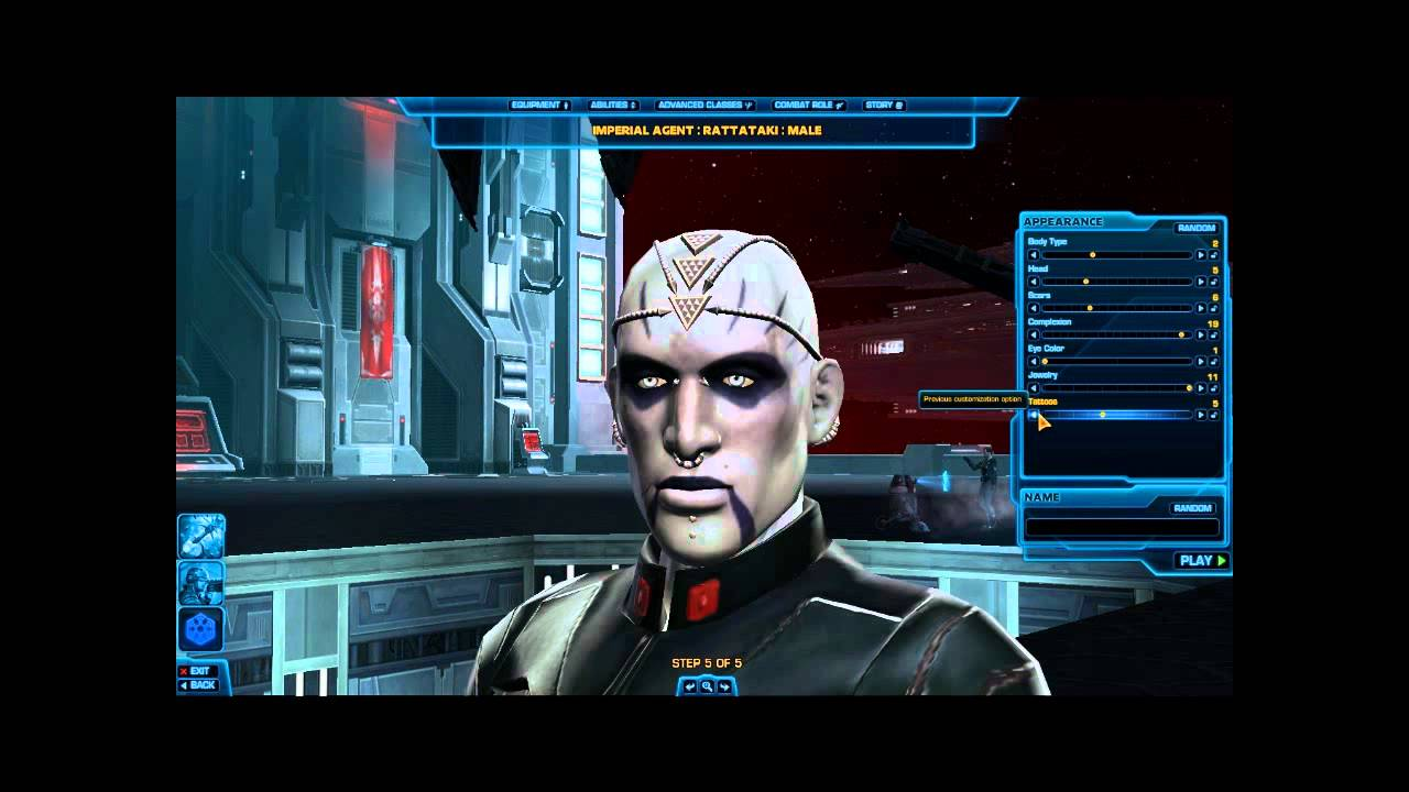 Recensione Completa Star Wars The Old Republic Youtube
