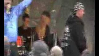 Walda Gang - Jó třešně zrály