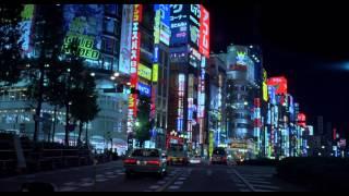 Lost In Translation Intro Scene