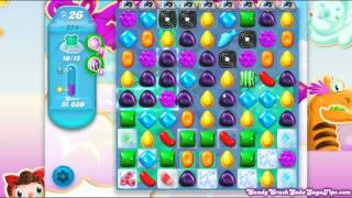 Candy Crush Soda Saga Level 374 No Boosters