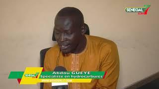 Abdou Gueye sur les contrats pétroliers du Sénégal: