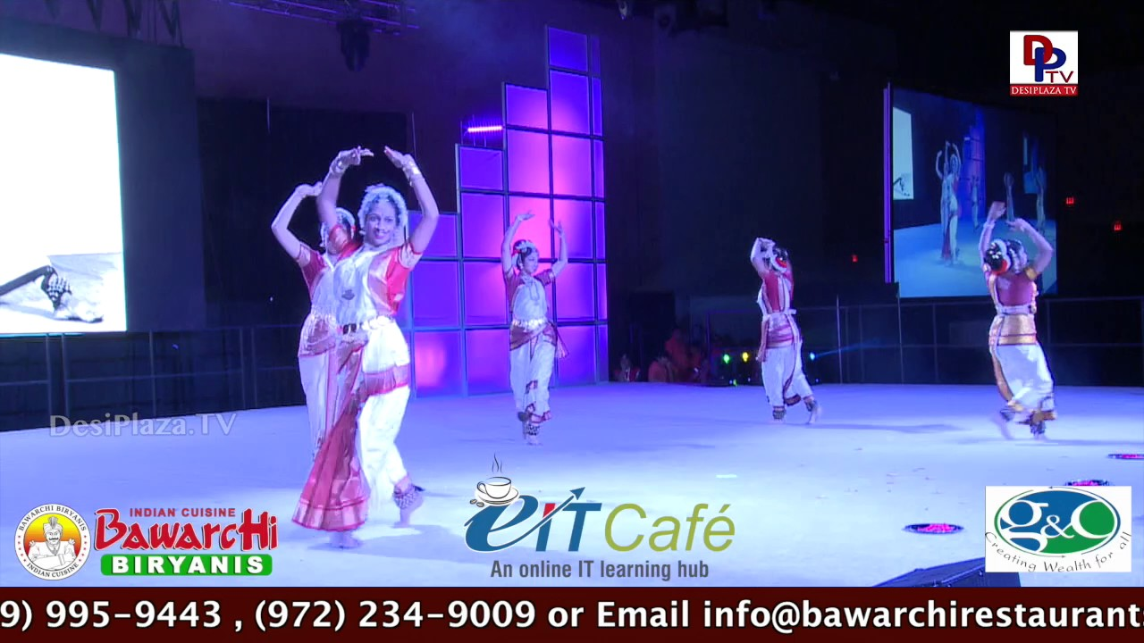 A Tribute to Dr.Vempati China Satyam With Kuchipudi Dance Performance