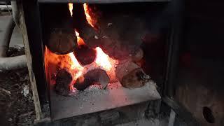 화목보일러 집안 따뜻하게 난방 잘 되며 안전과 관리점검 잘하는 방법