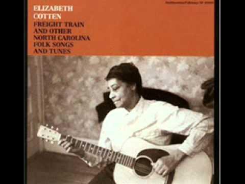 ELIZABETH COTTEN - VASTOPOL