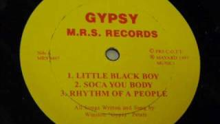 Rhythm of a People - Gypsy