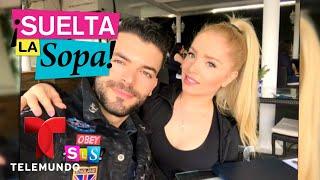 Adrian Di Monte y Sandra Itzel quieren tener una hija | Suelta La Sopa | Entretenimiento