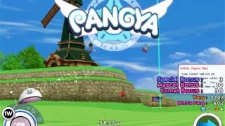 [PangYa Global] Pink Wind Gameplay