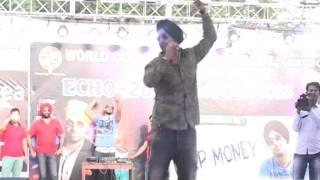 Deep Money  Live Performance @ WCTM Gurgaon