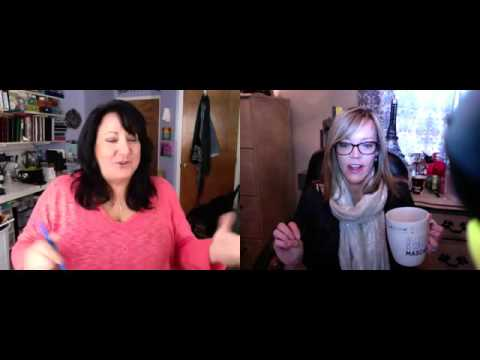 Mommy Uprgrade LIVE: Working mom craft geeks talking product reviews and more
