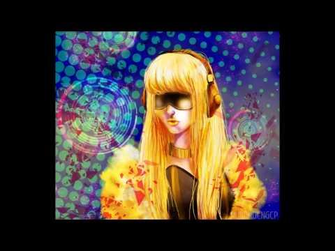 Cyber diva maroon 5 animals vocaloid4 youtube - Cyber diva vocaloid ...