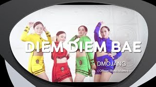 Gambar cover D'Mojang - Diem Diem Bae ( Official Music Video )