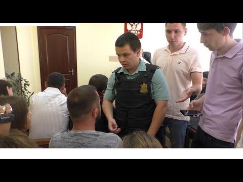 """""""Беспристрастие"""" кубанского суда в лице судьи Бодровой"""