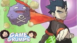 game grumps pokemon firered best moments part 5