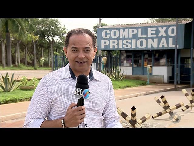 JSD (23/02/19) - Justiça manda soltar presidente do IMAS