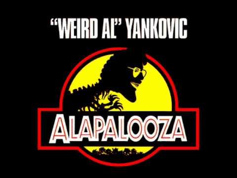 Achy Breaky Song-Weird Al Yankovic