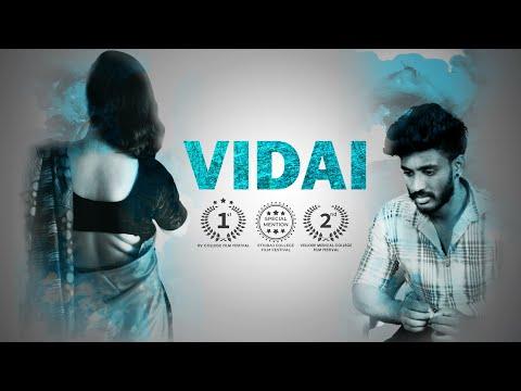 VIDAI - Award Winning Tamil Short-film   Prem Shyaam   Thejo Bharathwaj   Sowmya Sherleen