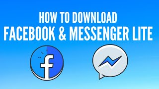 [2020] How to Download Facebook Lite and Messenger Lite on iPhone screenshot 5