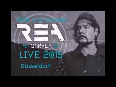 REA Garvey in Concert - Düsseldorf