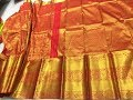 Bridal Kanchipuram Silk Sarees 2019 With Price For Each Saree | Latest Collection