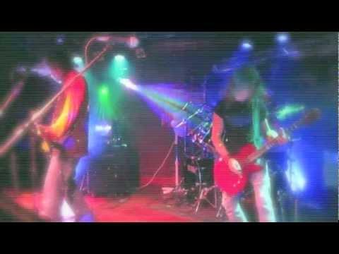 Calgary Band Arcane Sugar - Union (Official)