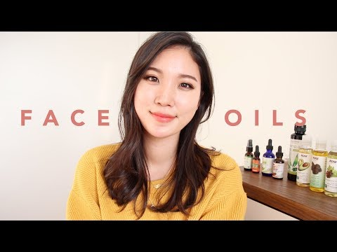 🌿Best Oil for Each Skin Concerns • Acne, Oily, Dry, Aging skin, Hyperpigmentation