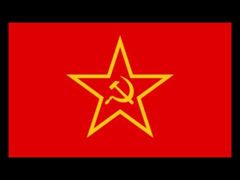 Red Army Choir - Ballad of a Soldier