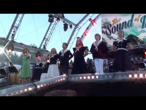 The Sound of Music - Repetitie 1 - Musical Sing-a-Long @ Uitmarkt 2014