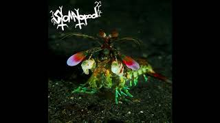 Stomatopod - Self Titled FULL EP (Goregrind, Gorenoise)