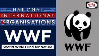 WWF - National/International Organisations