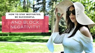 3 tips: staying motivated to achieve ...
