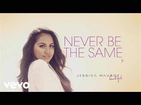 Jessica Mauboy - 'Never Be The Same' Track By Track