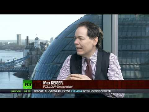 Keiser Report: Pickpockets Rule UK? (E545)