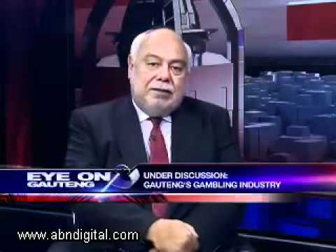 Gauteng's Rich Gambling Sector - Part 1