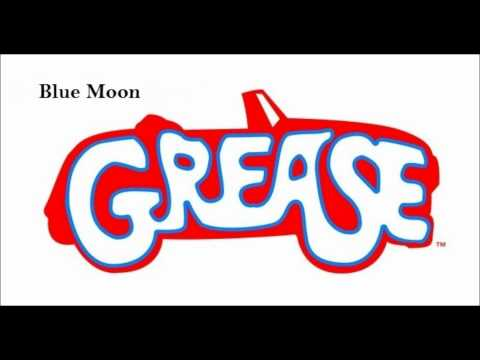 Grease - Blue Moon.wmv