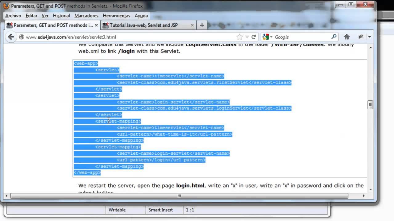 Use of eclipse ide for java ee developers java web development use of eclipse ide for java ee developers java web development servlets and jsp 4 baditri Images