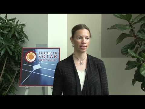 Alison Mason-Concentrating Solar Power Division