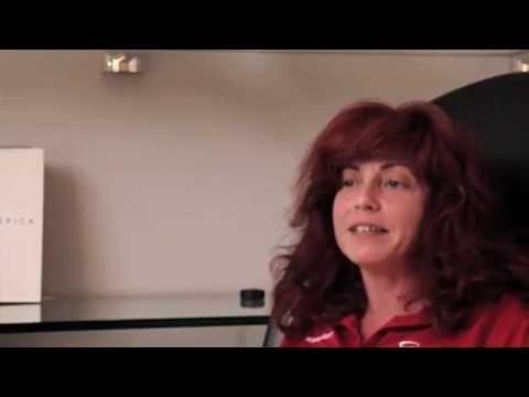 Toyota Meet the Staff: Micaeleen