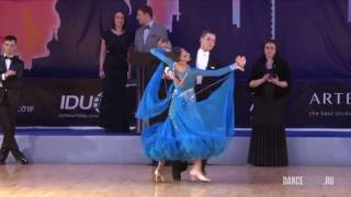 Moscow Dance Festival 2016 10-11 December 2016 Дворец Спортивных Ед...
