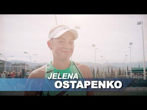 2017 10 to Watch Jelena Ostapenko