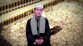 Fitri Haris - Program Umrah Munajat Hati 2013