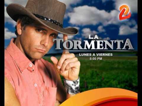Ricardo Torres -Por Tu Amor Vivire (Telenovela La Tormenta)