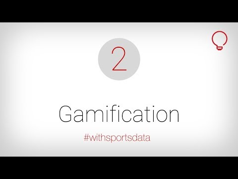 Challenge 2 - Gamify sports data, entertain the next gen sports fan